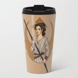 I Can Handle Myself Travel Mug