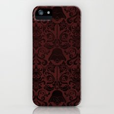 vadermask iPhone (5, 5s) Slim Case