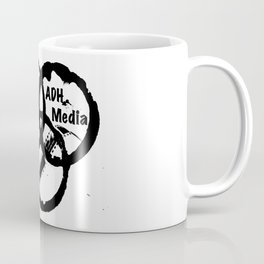 ADH Media Logo Coffee Mug