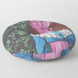 Dawn Floor Pillow
