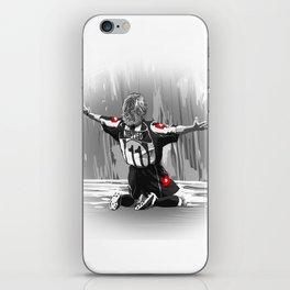 Pavel Nedved - Juventus iPhone Skin