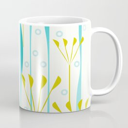 Lady of the Pond #society6 #buyart #decor Coffee Mug