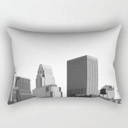 Minneapolis Minnesota Rectangular Pillow