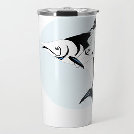 Hello Sailor Travel Mug