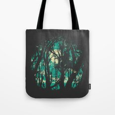 Post Meridiem Tote Bag