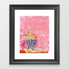 Sweet Bliss Framed Art Print