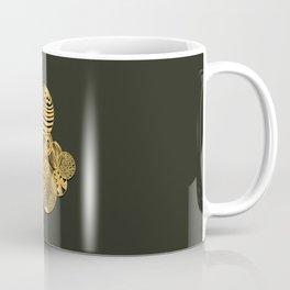Zen the circles Coffee Mug