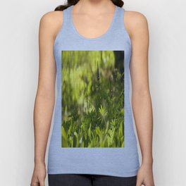 In The Summer Forest #decor #society6 Unisex Tank Top
