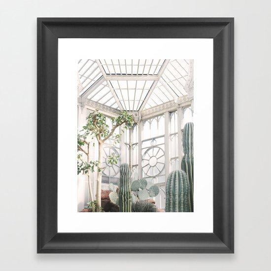 Greenhouse by scissorhaus