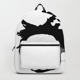 Amine Outline Backpack