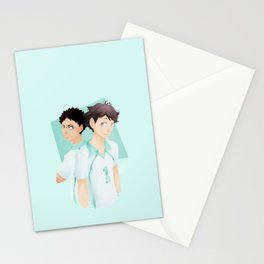 1 - 4 Stationery Cards