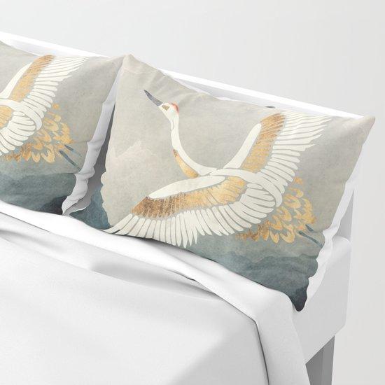 Elegant Flight by spacefrogdesigns