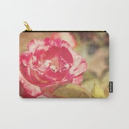 Cliche: A Rose by any other Name Carry-All Pouch