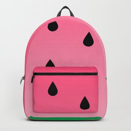 Watermelon Vibes Backpack