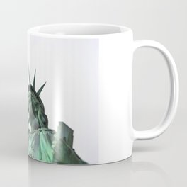 The Torch Bearer Coffee Mug