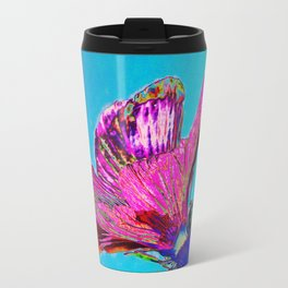 Hibisco Travel Mug