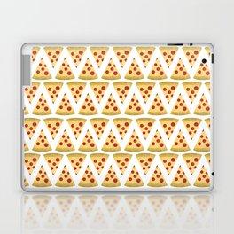 Pizza Pattern Laptop & iPad Skin