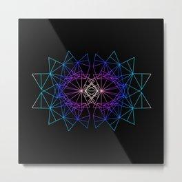 UNIVERSE 20 Metal Print