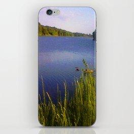 Watkins Mill State Park.. Missouri iPhone Skin