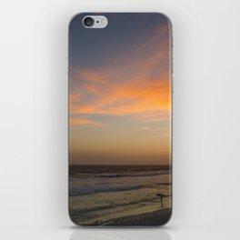 County Line iPhone Skin