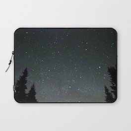 postcard from earth Laptop Sleeve