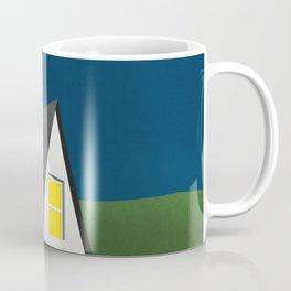 Simple Housing | The Departure Coffee Mug
