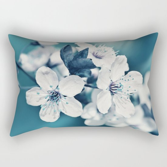 Sping 255 Rectangular Pillow