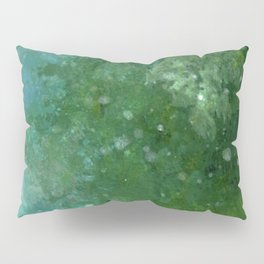 Emeralds Pillow Sham