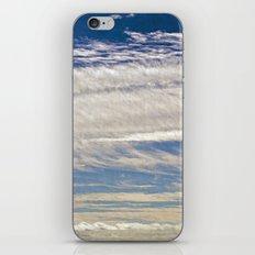 CLOUD CAPRICE iPhone & iPod Skin