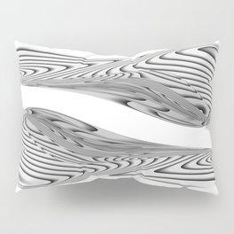 Twin Beans Pillow Sham