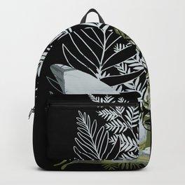 I'm gonna find You. Backpack