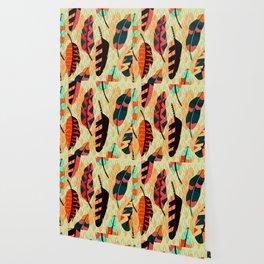 boho pattern Wallpaper
