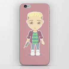 Saved by the Bell iPhone & iPod Skin
