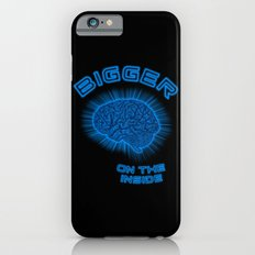 Thoughts And Radical Dreams Inside Skull Slim Case iPhone 6s