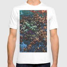 Altered Life Mens Fitted Tee White MEDIUM