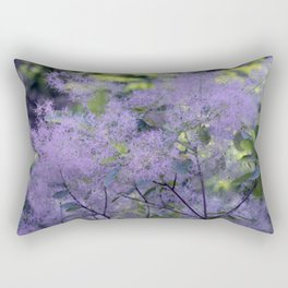 Longwood Gardens - Spring Series 209 Rectangular Pillow
