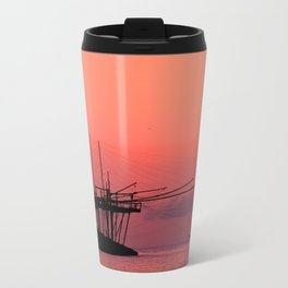 Trabucco Travel Mug