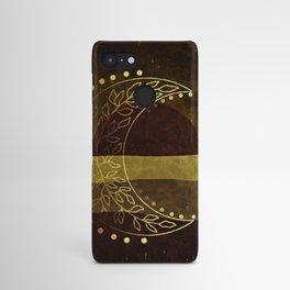 Earth Moon Mama V3 Android Case