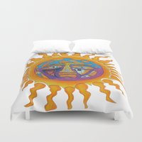 sublime Duvet Covers featuring Sublime  by Sammy Cee