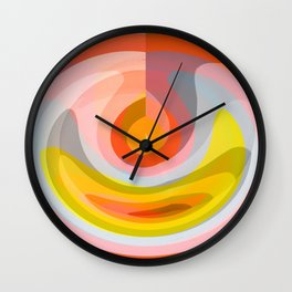 Leungs Luminosity Wall Clock