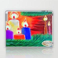 Christmas Card Laptop & iPad Skin