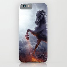 ISN'T DAWN SO SOON! Slim Case iPhone 6s