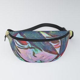 Happy Accidents Fanny Pack