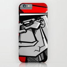 For Russia iPhone 6s Slim Case