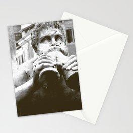 Fontana Piazza Navona Stationery Cards