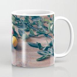 Easter Eggs 13 Coffee Mug