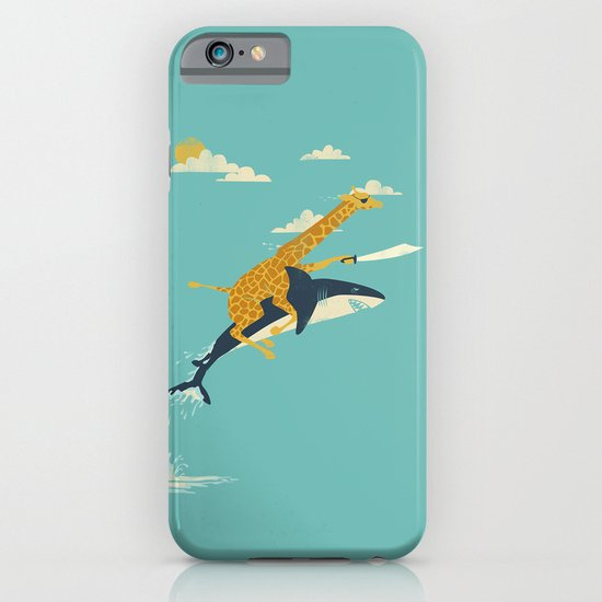 Onward! iPhone & iPod Case