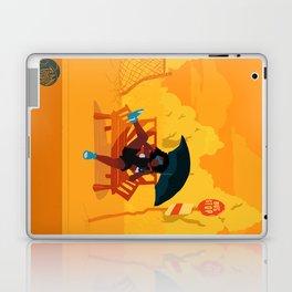 Summer Goth Laptop & iPad Skin