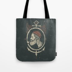 South Ocean Tote Bag
