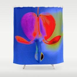 Eve's Apple Shower Curtain